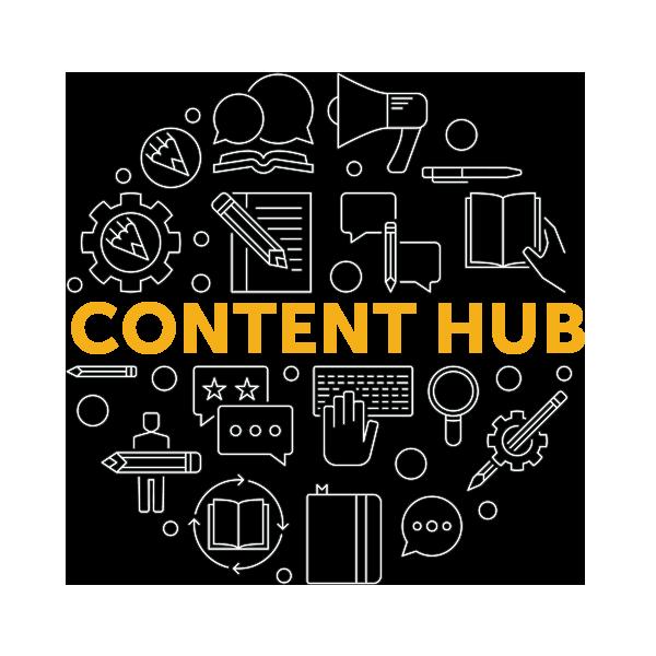 BrandingTouch Content Hub