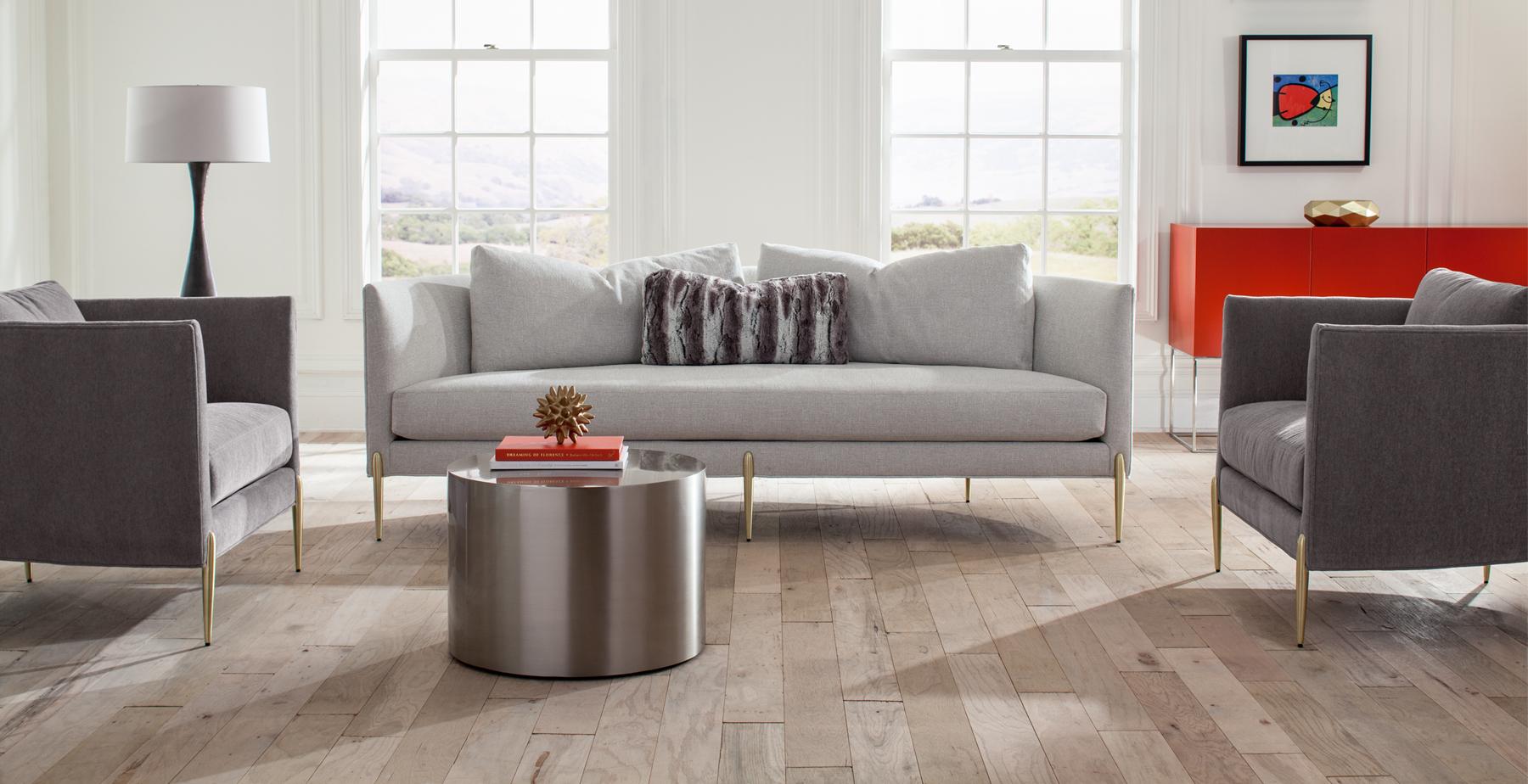 Bon Thayer Coggin U2013 Custom Modern Furniture Since 1953
