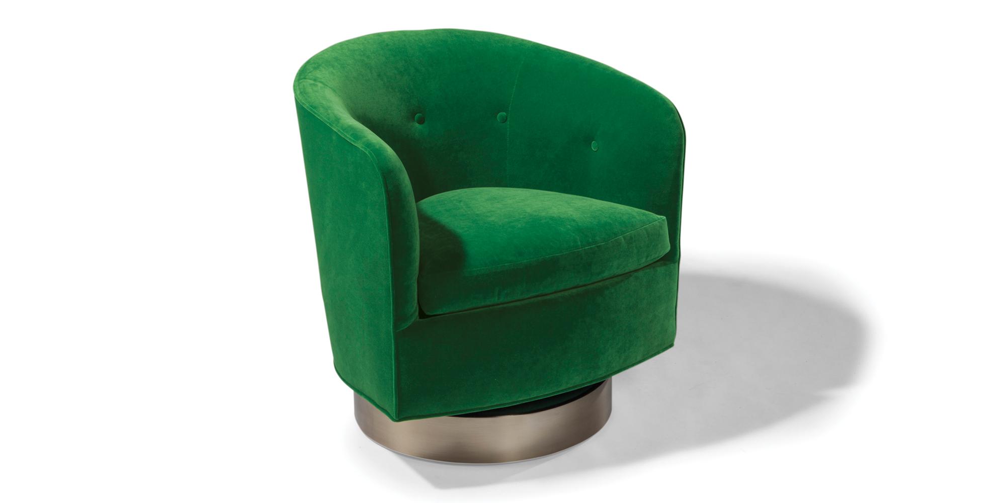 Thayer Coggin Custom Modern Furniture Since 1953