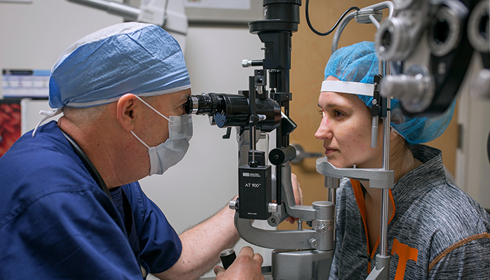 Carolinas Centers For Sight Pc Lasik Surgery Recovery Time