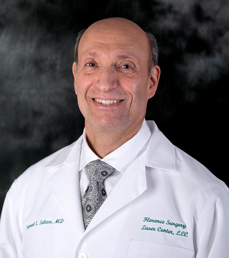 Dr. Samuel E. Seltzer