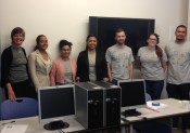 CommUniverCity Receives Computers To Boost Community Impact