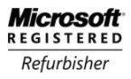 COMPUTERS FOR A CAUSE IS A MICROSOFT REGISTERED REFURBISHER