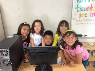 YMCA East Bay Now Has Two Computers For Their Childcare Center