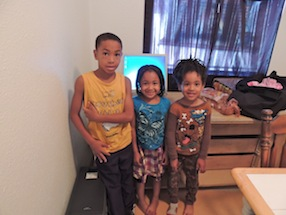 Three More Students Now Have Access to Technology