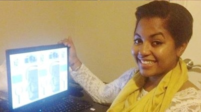 Six Laptops Donated to Help Six Foster Youths Beat The Odds!