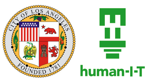 human-I-T Partners With The City of Los Angeles