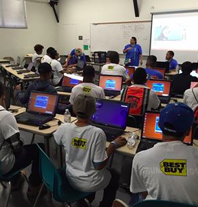 OurCycle LA Computer Training