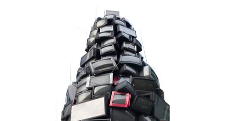 Cleaning up the E-Waste Recycling Industry
