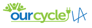 OurCycle LA Logo