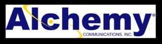 Alchemy Communications Logo