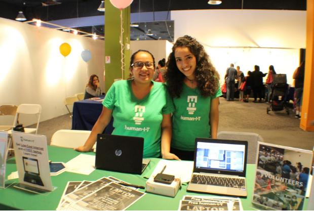 Women Shelter of Long Beach event