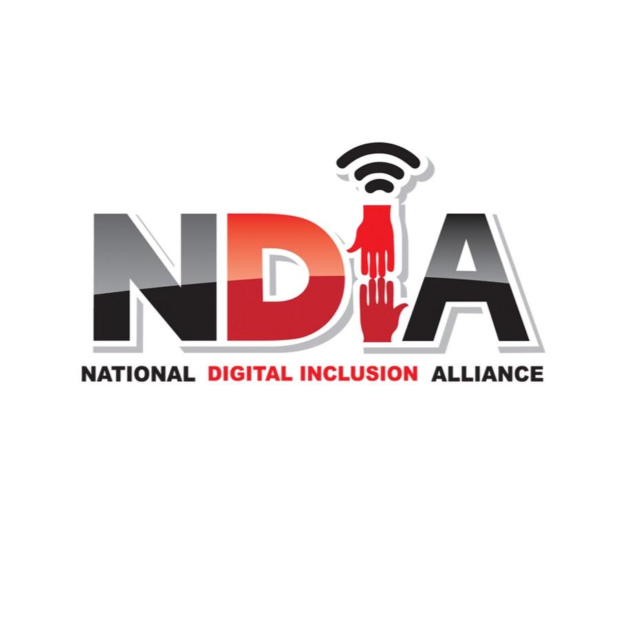 NDIA Logo| NDIA logo