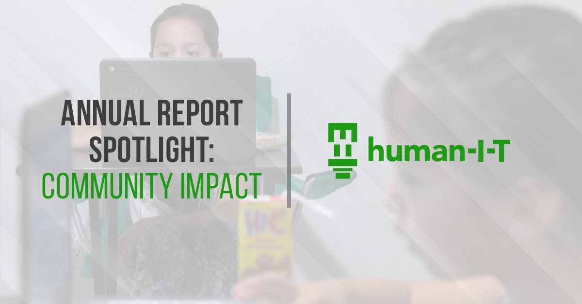 Community Impact 2020