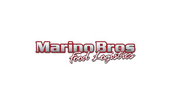 Marino Bros Food Logistics