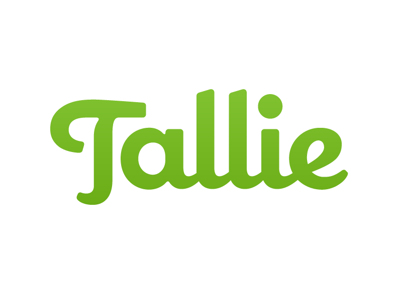 Tallie Logo | Exigo Business Solutions