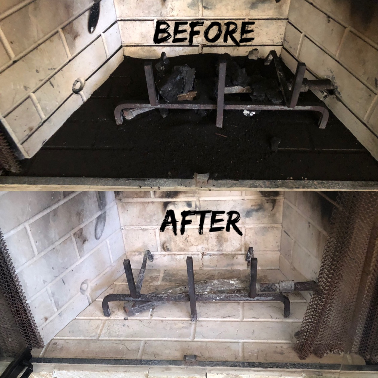 Duct Amp Chimney Cleaning In San Diego Ca