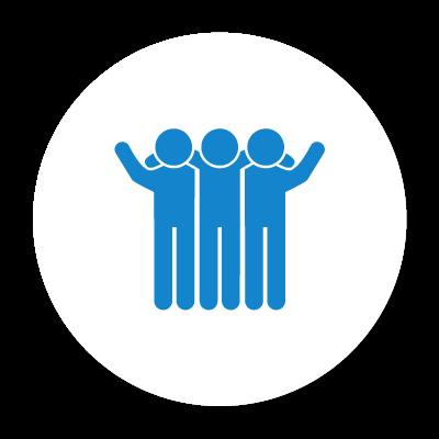 Charity & community involvement