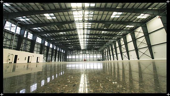 Commercial Construction Cleanup Services