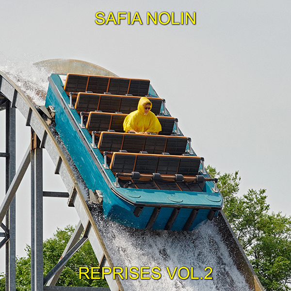 Pochette Reprises Volume 2