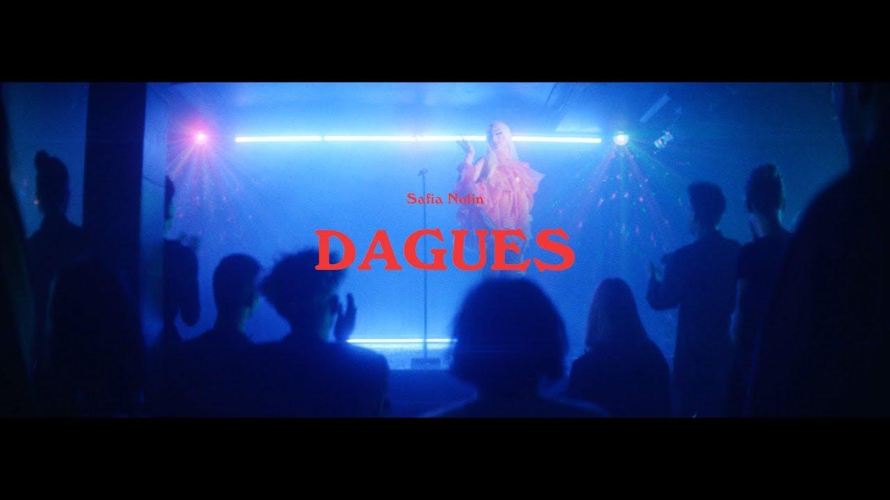 Vidéo Dagues