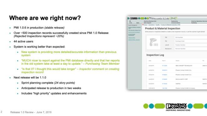 release management slide 1
