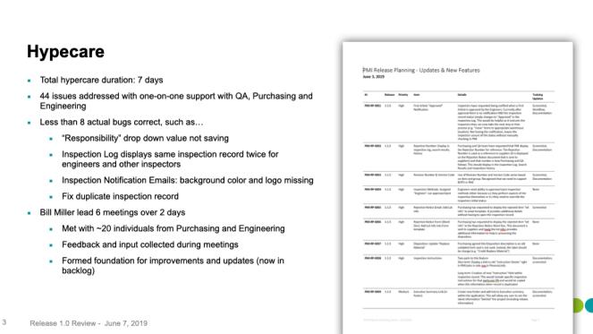 release management slide 2
