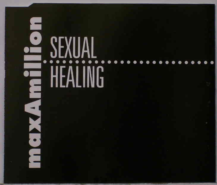 Max a million sexualing healing