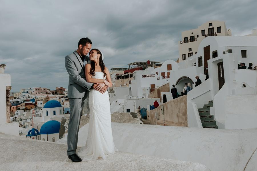 pre wedding φωτογραφιση σε νησι
