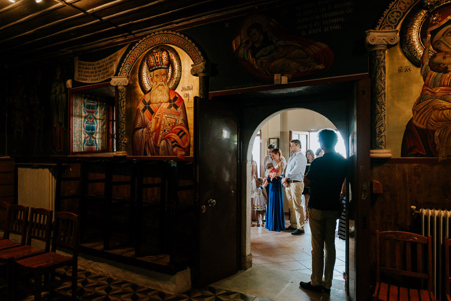 φωτογραφιες βαπτισης τριλοφος θεσσαλονικη