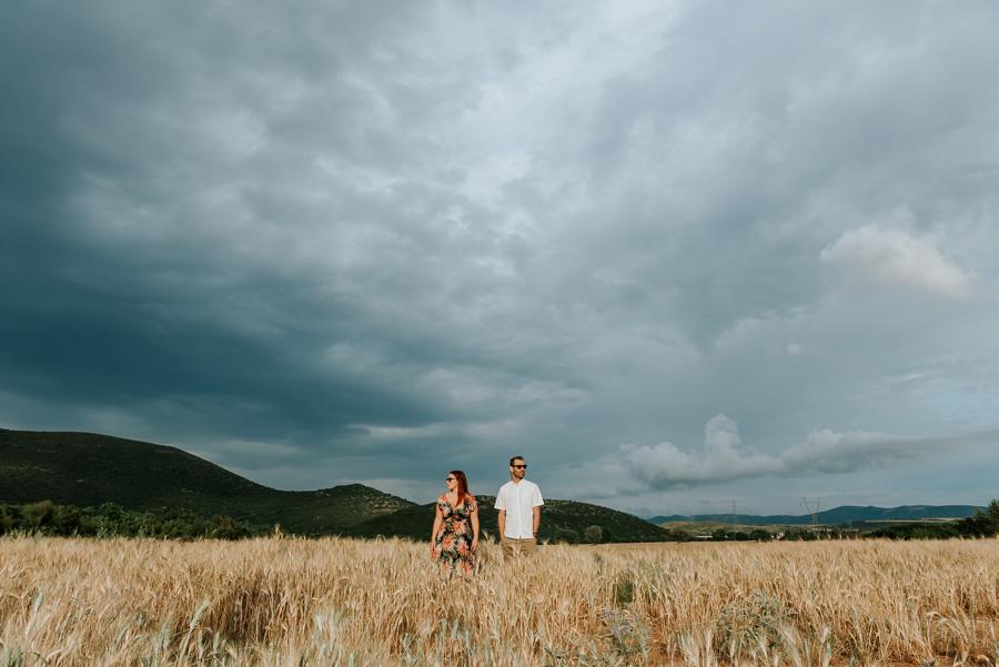 ιδιαιτερη pre wedding φωτογραφιση στη θεσσαλονικη