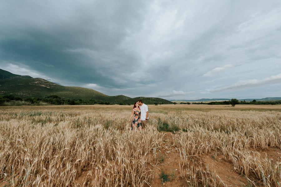 εξυπνες ιδεες για pre wedding φωτογραφιση