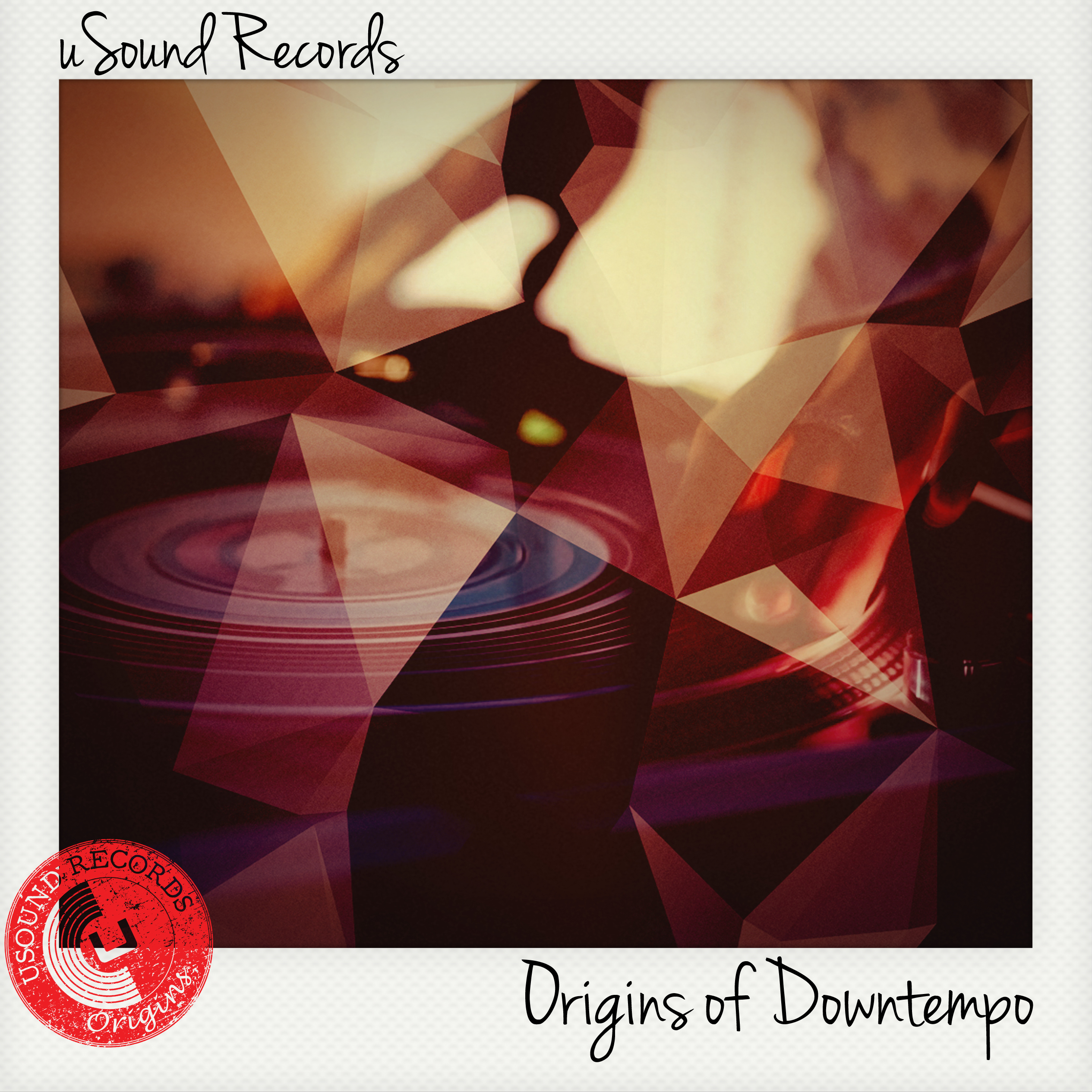 uSound Records: Origins – Origins of Downtempo