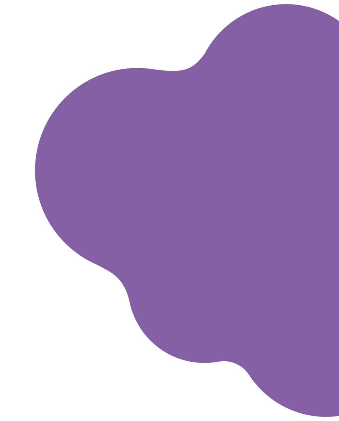 Curvy Blob