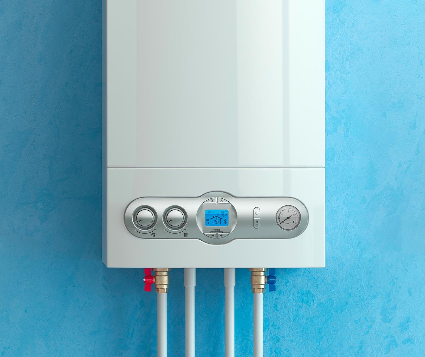 Williams Plumbing | Tankless Water Heater Repair & Replacement