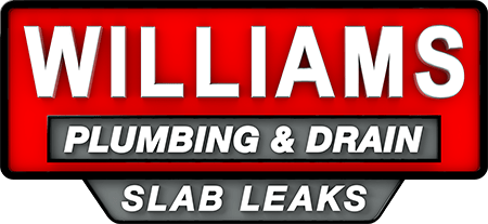 Williams Plumbing & Drain Service Logo