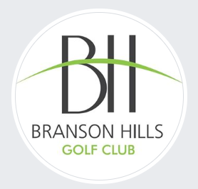 Branson Hills Golf Club New Life Behavior International Golf Gift Sponsor