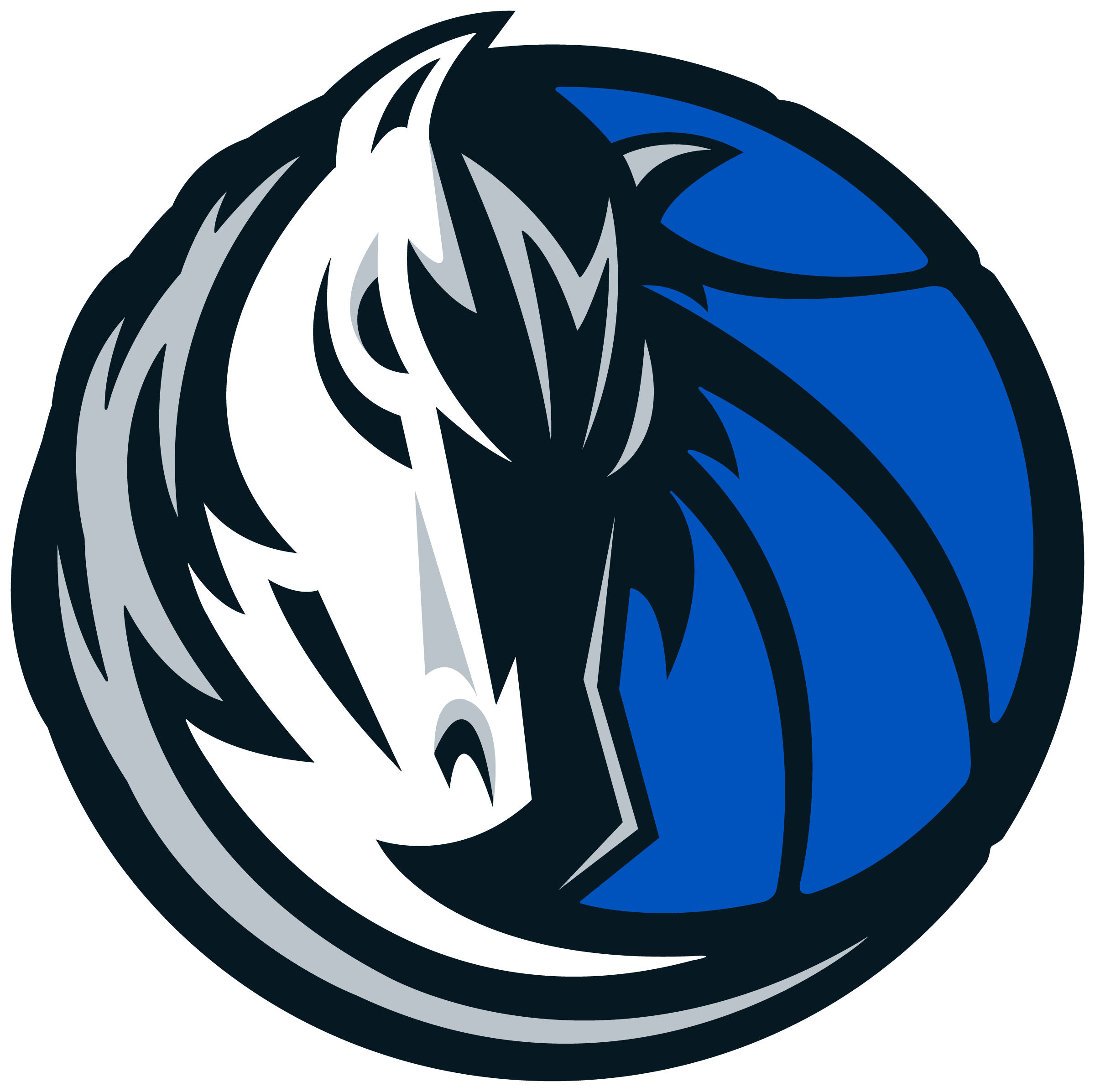 Dallas Mavericks New Life Behavior International Golf Gift Sponsor