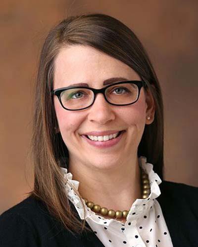 Jo Ellen Wilson, MD, MPH