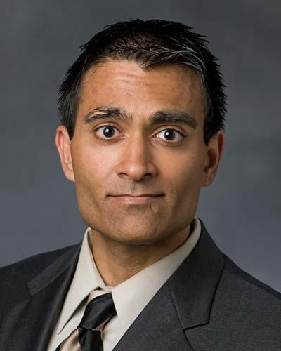 Mayur B. Patel, MD, MPH
