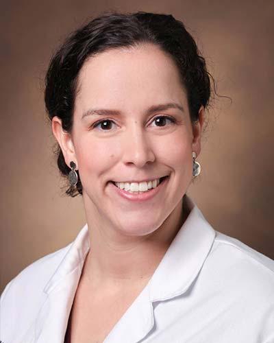 Sarah L. Bloom, MSN, AGACNP-BC