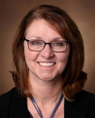 Laura Dugan, MD