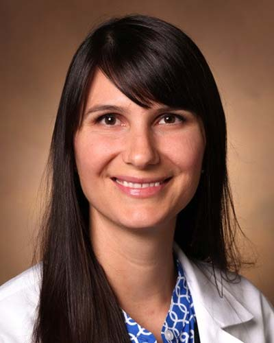 Christina J. Hayhurst, MD