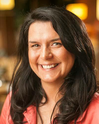 Aimee Hoskins, RN, BSN
