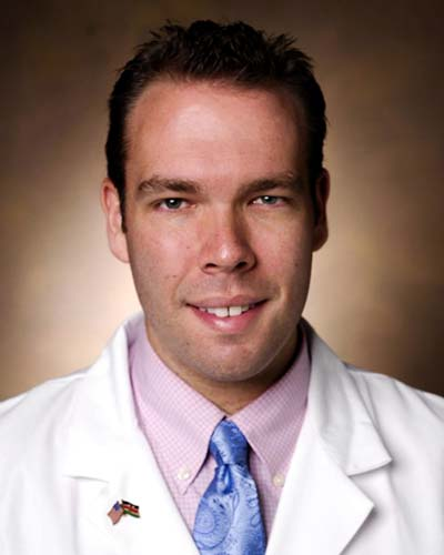 Joe Schlesinger, MD