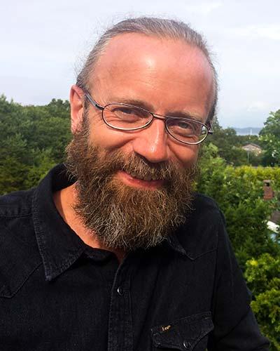 Henrik Zetterberg, MD, PhD