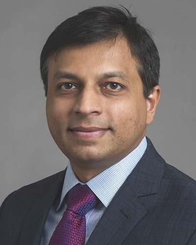 Miral D. Jhaveri, MD