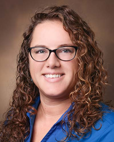 Leanne Boehm, PhD, RN, ACNS-BC