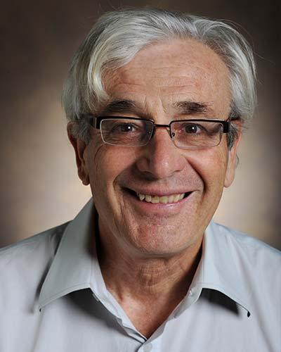 John F. Schnelle, PhD