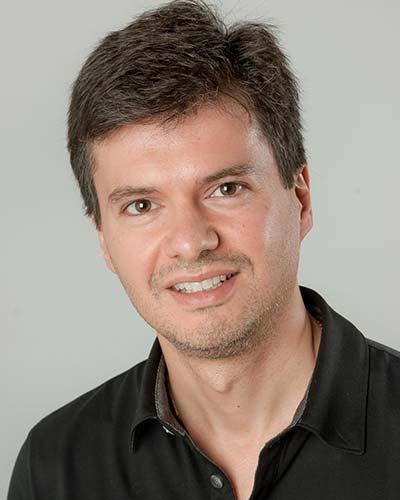 Konstantinos Arfanakis, PhD
